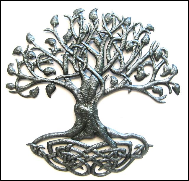 Celtic Metal Art